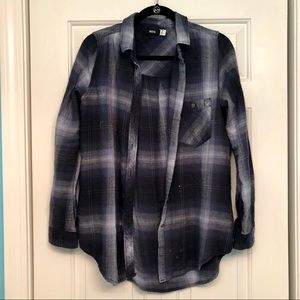 Urban Outfitters BDG Flannel Shirt